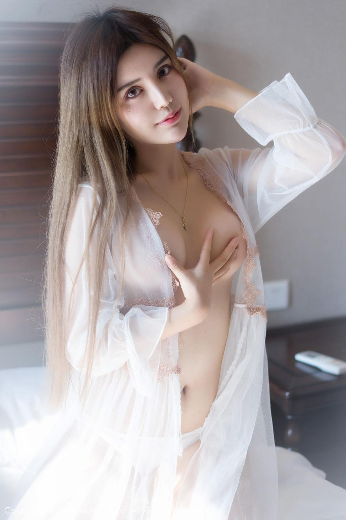 [XiuRen] Vol.1627 Zhuo Ya Qi 7P, Underwear, Xiuren, Zhuo Ya Qi