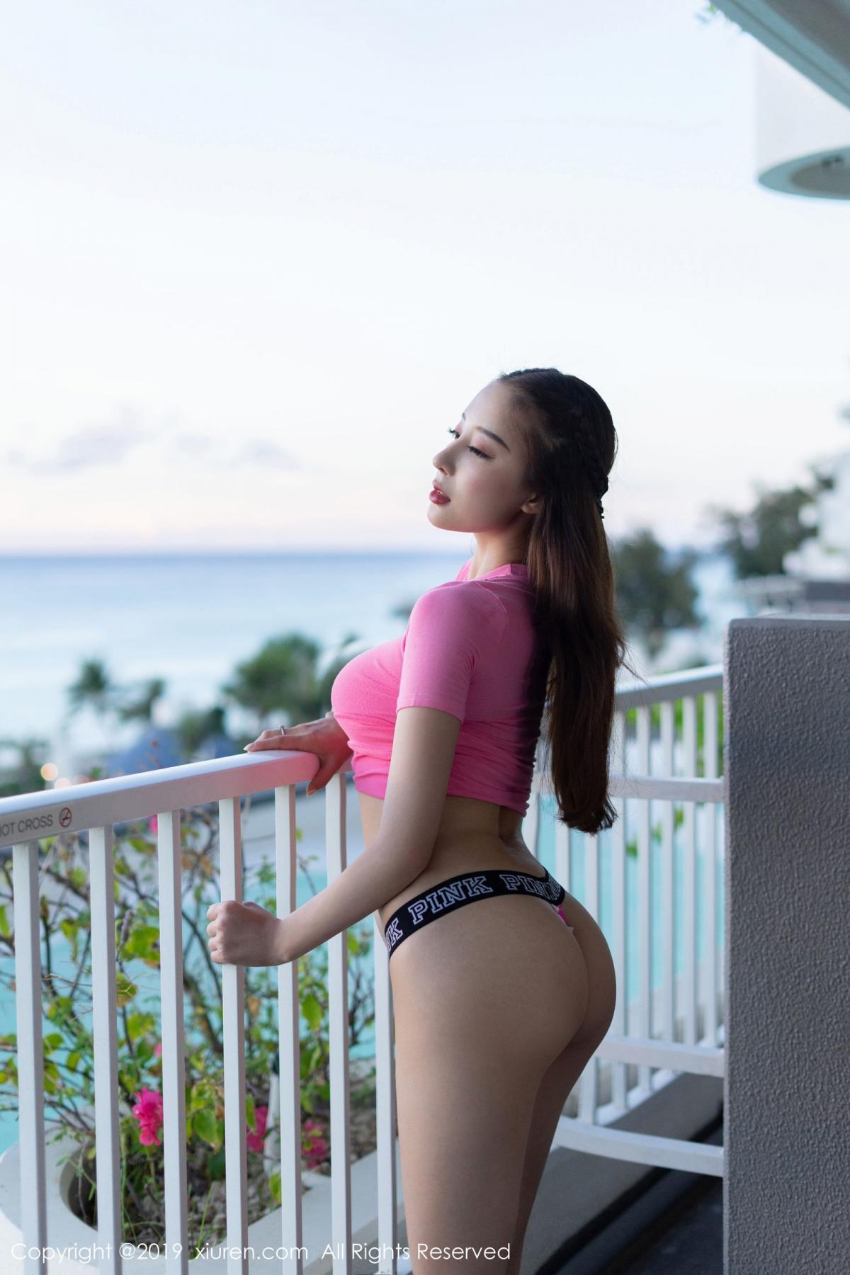 [XiuRen] Vol.1631 Duan Xiao Hui 49P, Beach, Bikini, Duan Xiao Hui, Xiuren