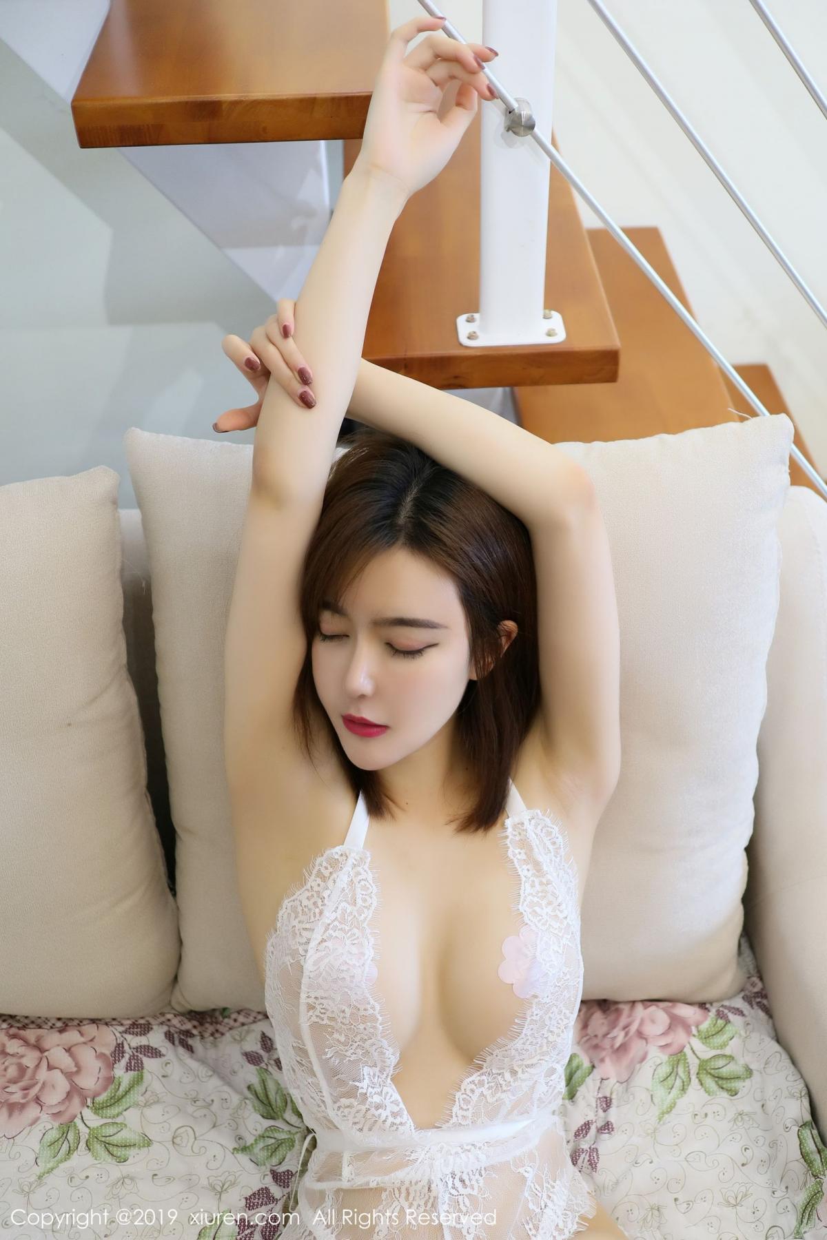 [XiuRen] Vol.1632 Yomi 10P, Underwear, Xiuren, Yomi