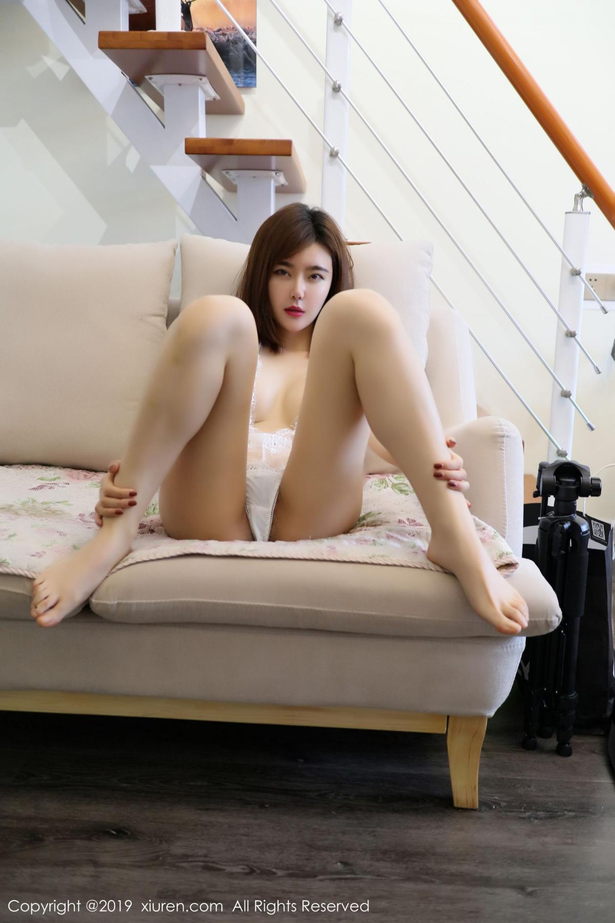 [XiuRen] Vol.1632 Yomi 11P, Underwear, Xiuren, Yomi