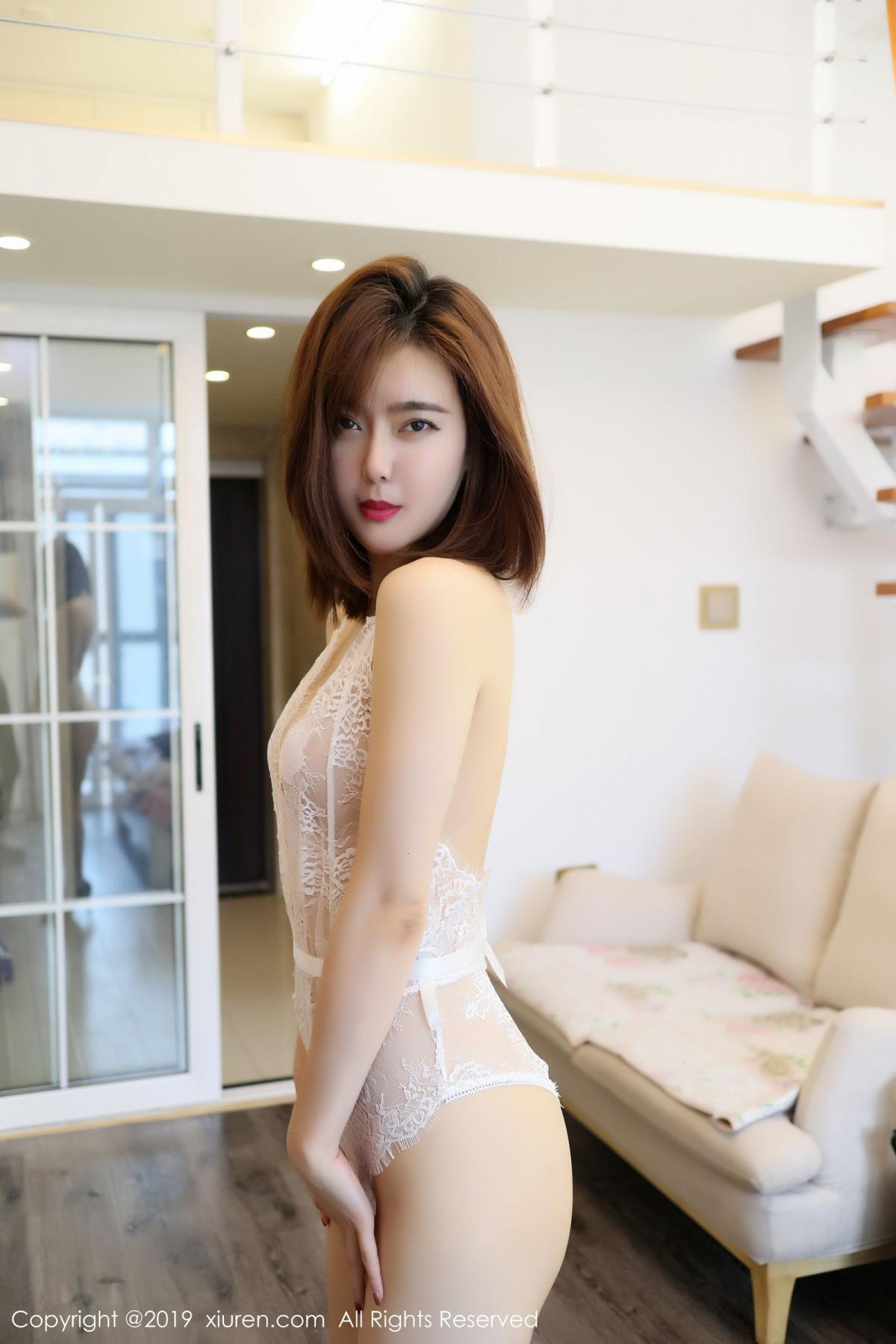 [XiuRen] Vol.1632 Yomi 13P, Underwear, Xiuren, Yomi