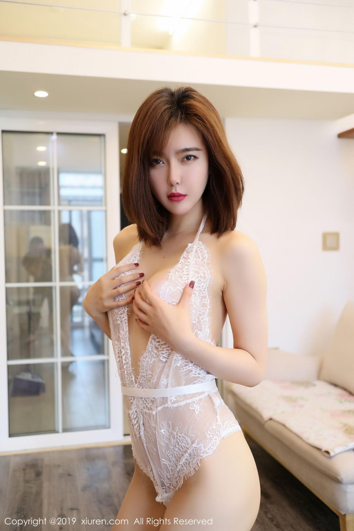 [XiuRen] Vol.1632 Yomi 14P, Underwear, Xiuren, Yomi