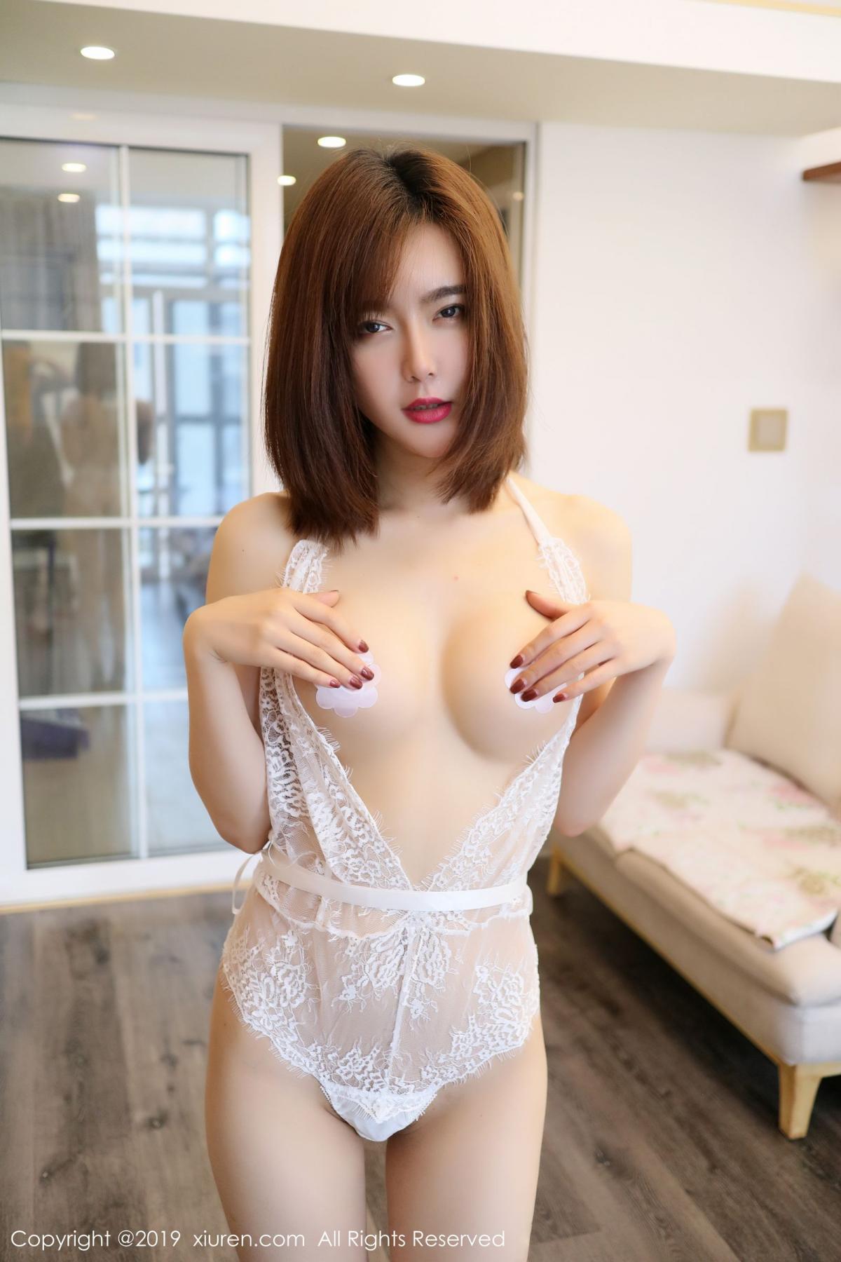 [XiuRen] Vol.1632 Yomi 15P, Underwear, Xiuren, Yomi