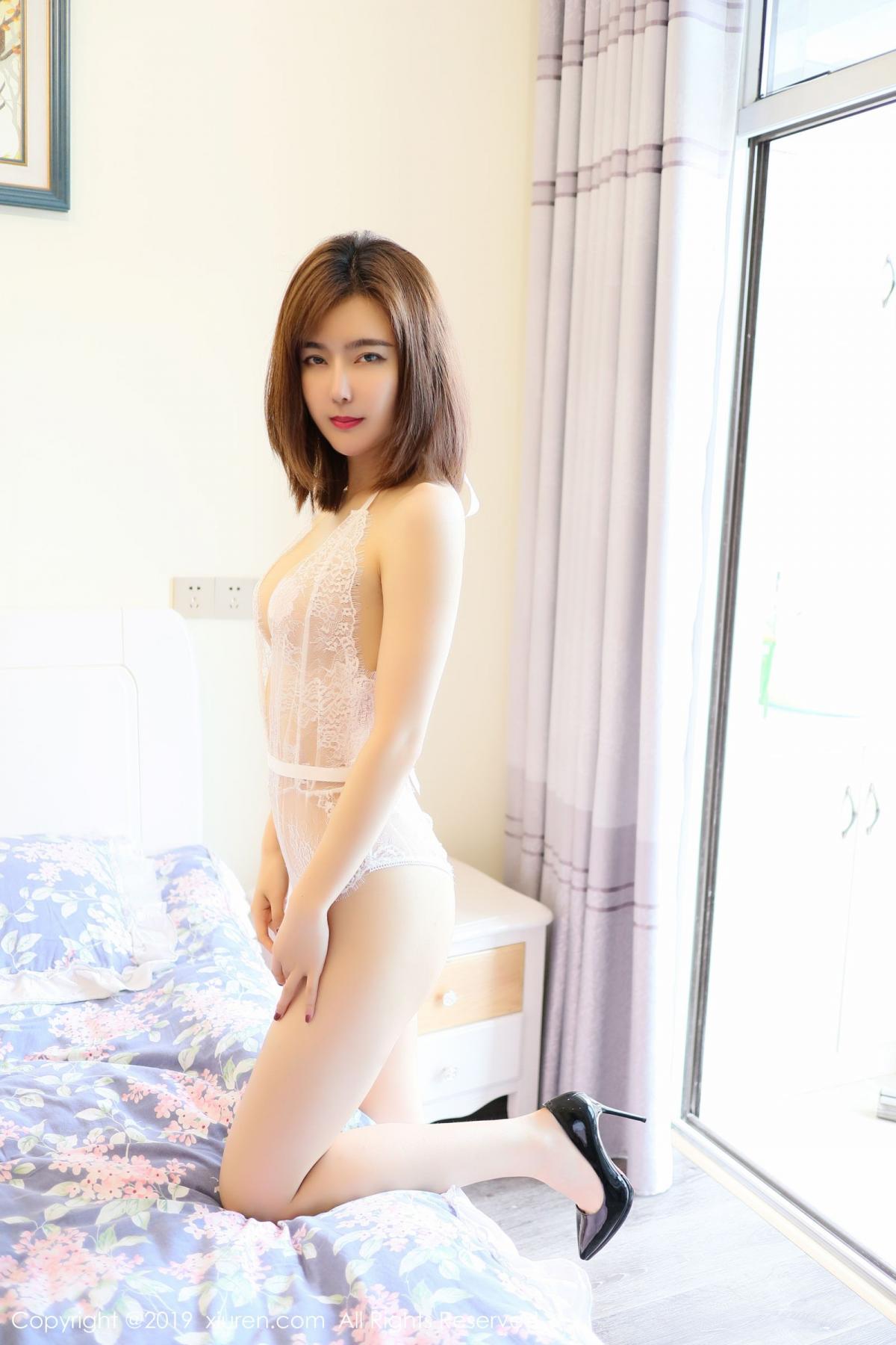 [XiuRen] Vol.1632 Yomi 16P, Underwear, Xiuren, Yomi