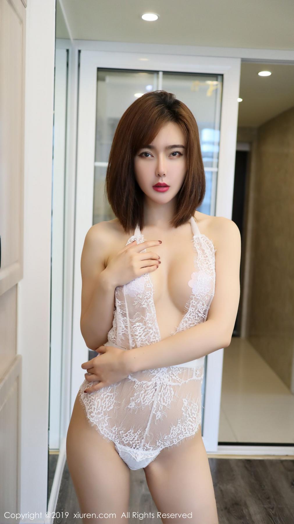 [XiuRen] Vol.1632 Yomi 1P, Underwear, Xiuren, Yomi