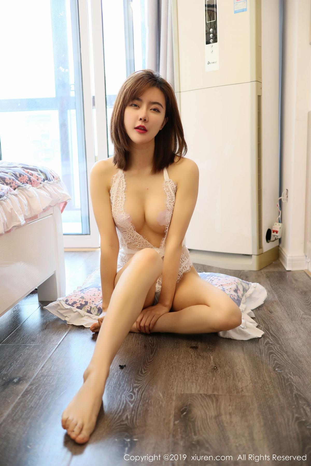 [XiuRen] Vol.1632 Yomi 27P, Underwear, Xiuren, Yomi