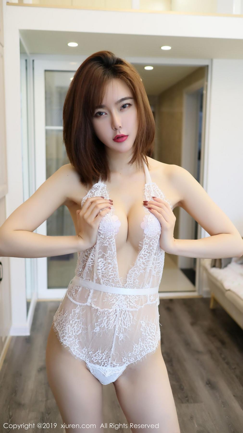 [XiuRen] Vol.1632 Yomi 2P, Underwear, Xiuren, Yomi