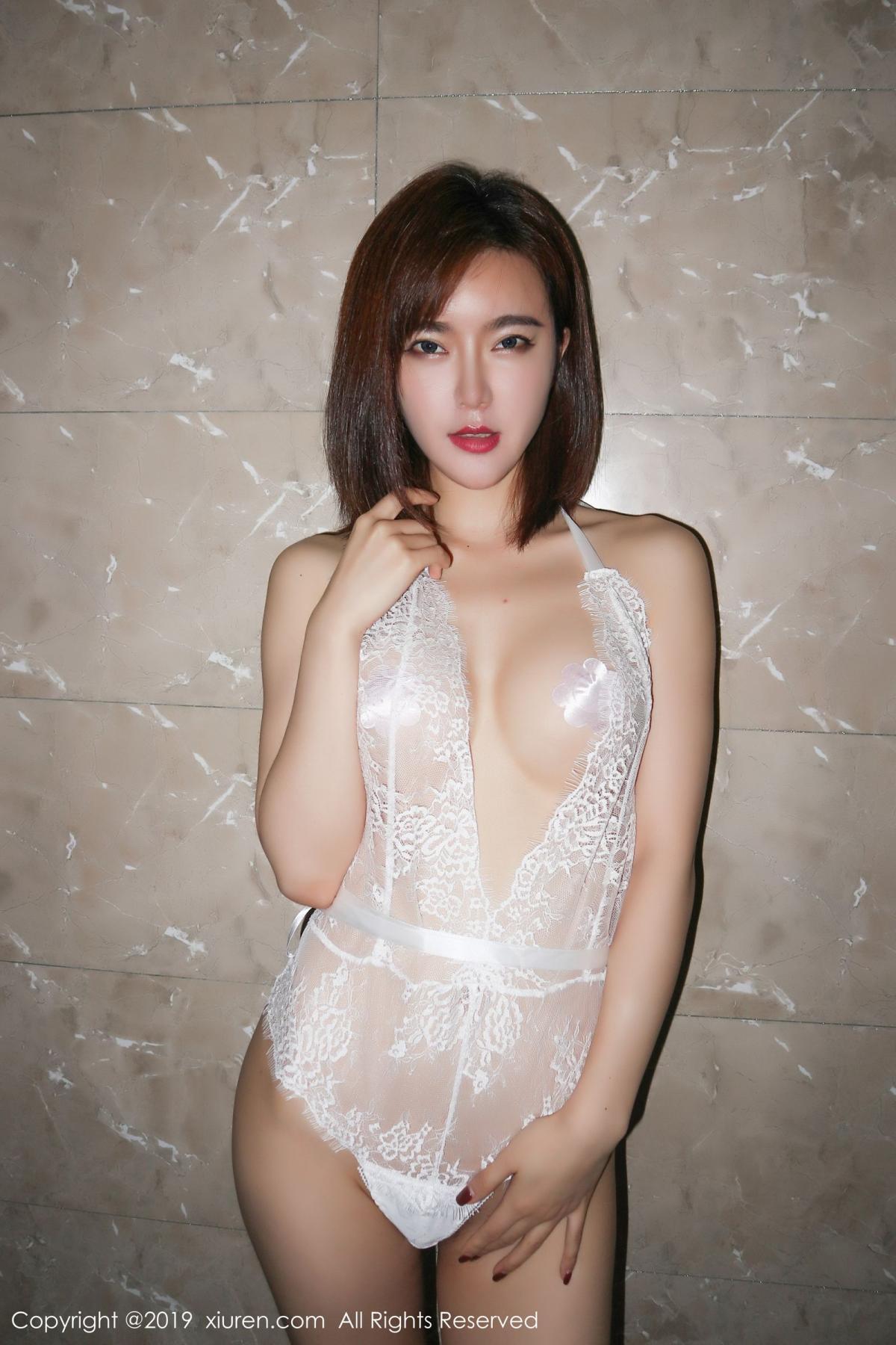 [XiuRen] Vol.1632 Yomi 30P, Underwear, Xiuren, Yomi