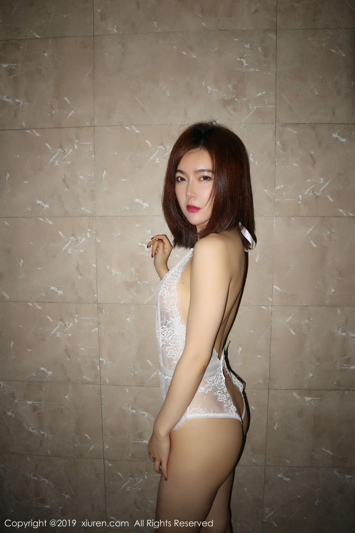 [XiuRen] Vol.1632 Yomi 31P, Underwear, Xiuren, Yomi