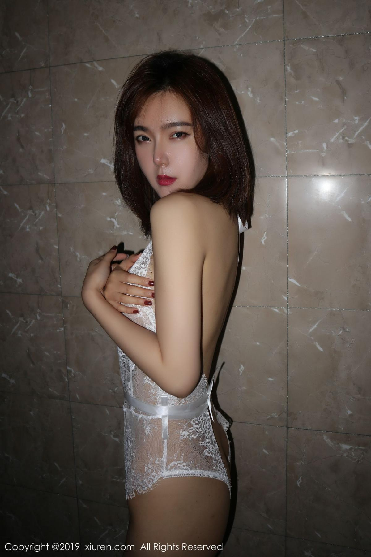 [XiuRen] Vol.1632 Yomi 33P, Underwear, Xiuren, Yomi