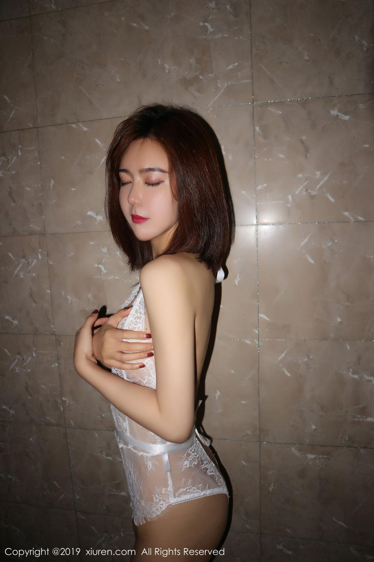 [XiuRen] Vol.1632 Yomi 34P, Underwear, Xiuren, Yomi