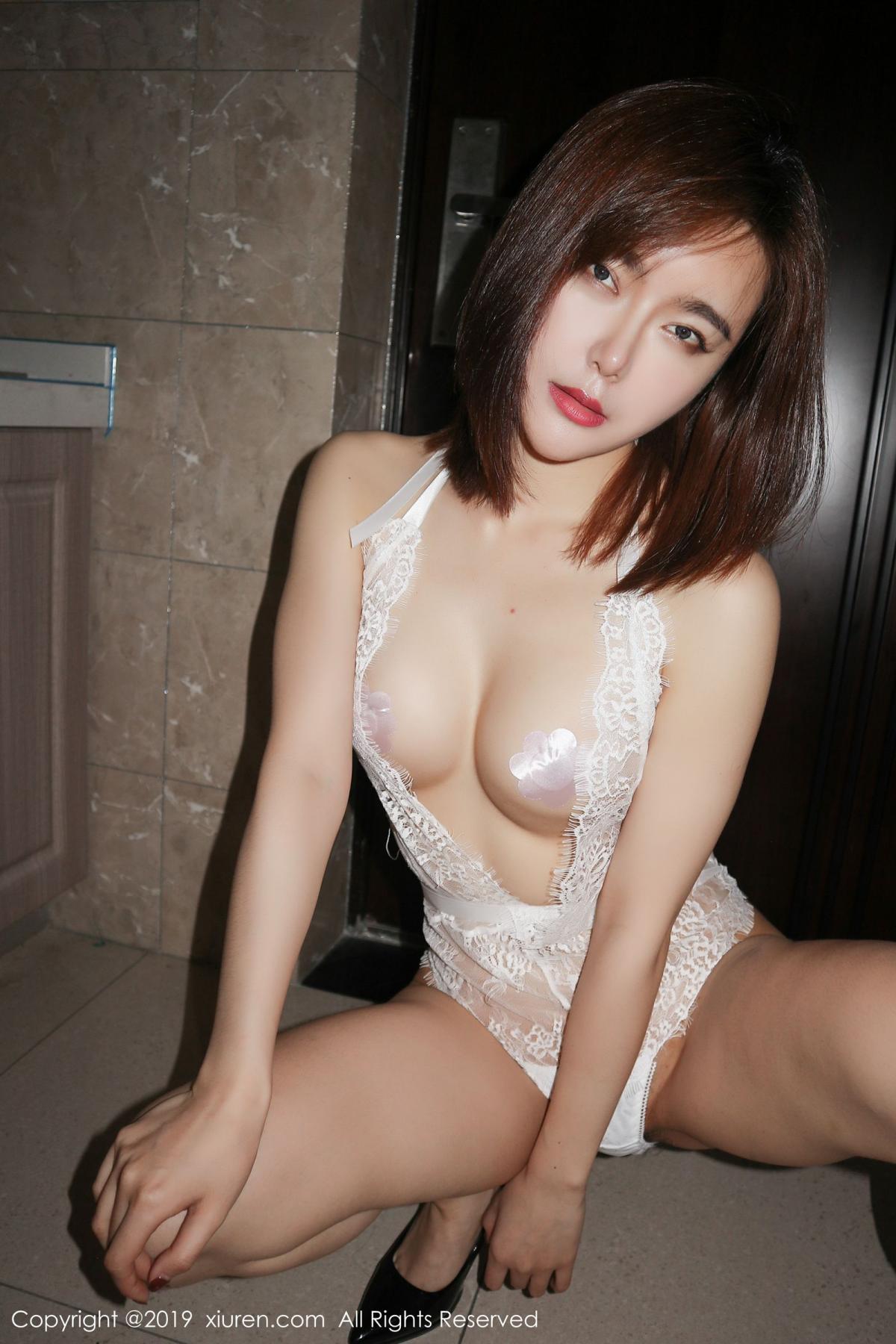 [XiuRen] Vol.1632 Yomi 36P, Underwear, Xiuren, Yomi