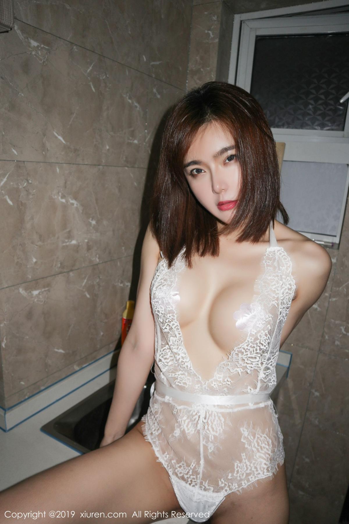 [XiuRen] Vol.1632 Yomi 37P, Underwear, Xiuren, Yomi
