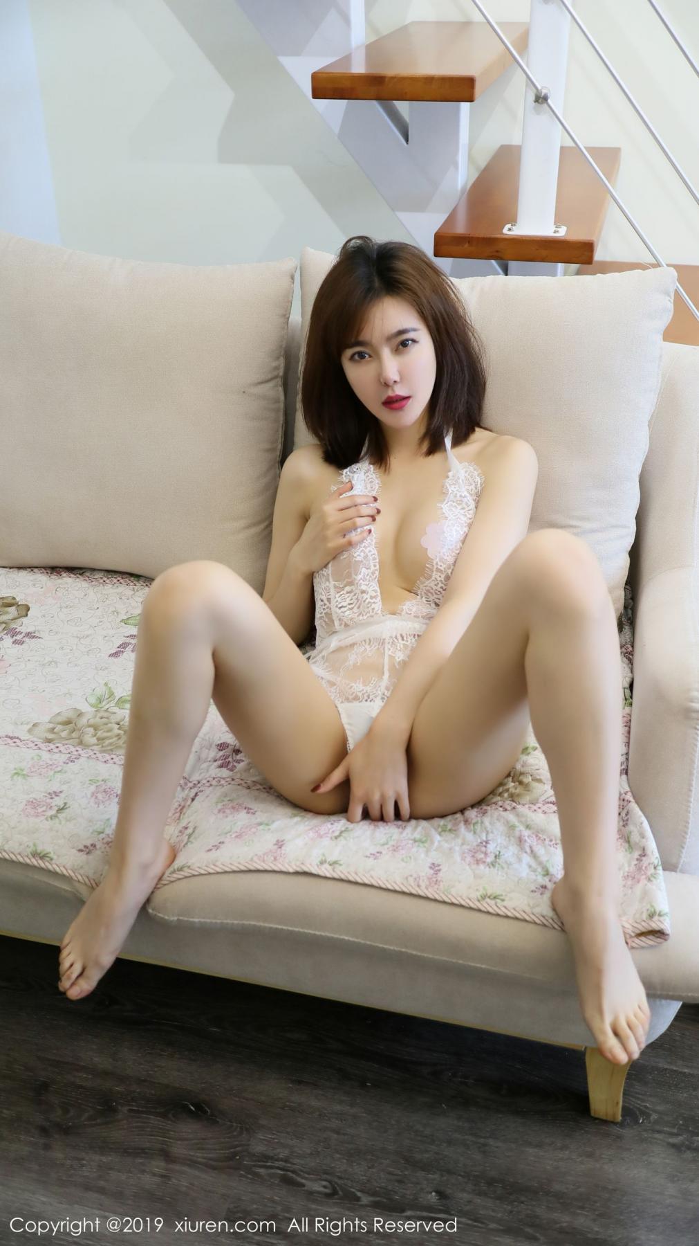 [XiuRen] Vol.1632 Yomi 5P, Underwear, Xiuren, Yomi