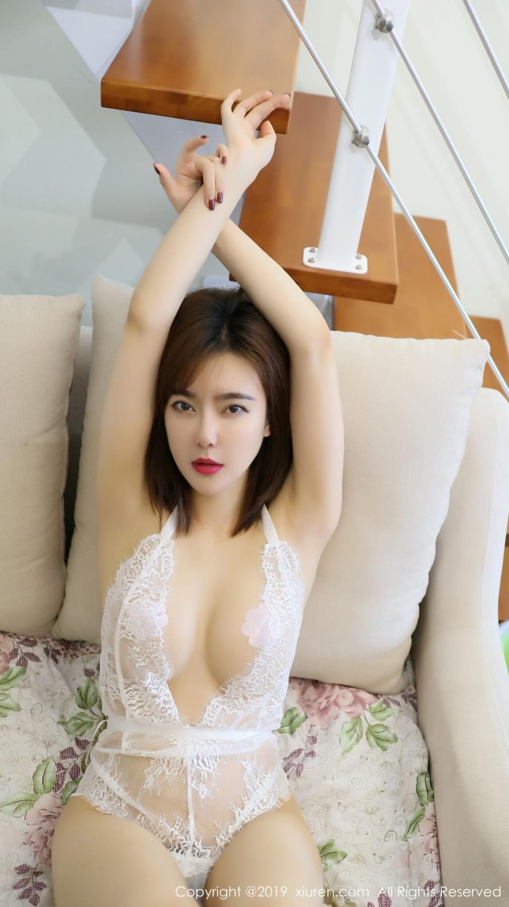 [XiuRen] Vol.1632 Yomi 6P, Underwear, Xiuren, Yomi