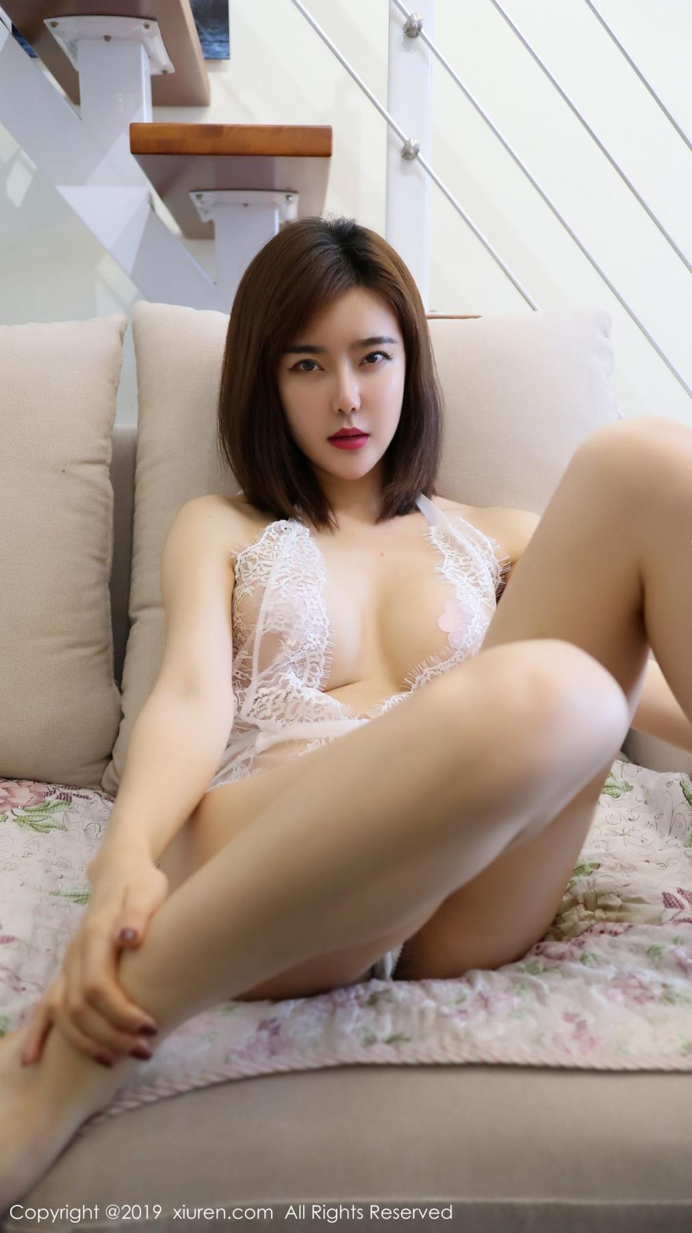 [XiuRen] Vol.1632 Yomi 7P, Underwear, Xiuren, Yomi