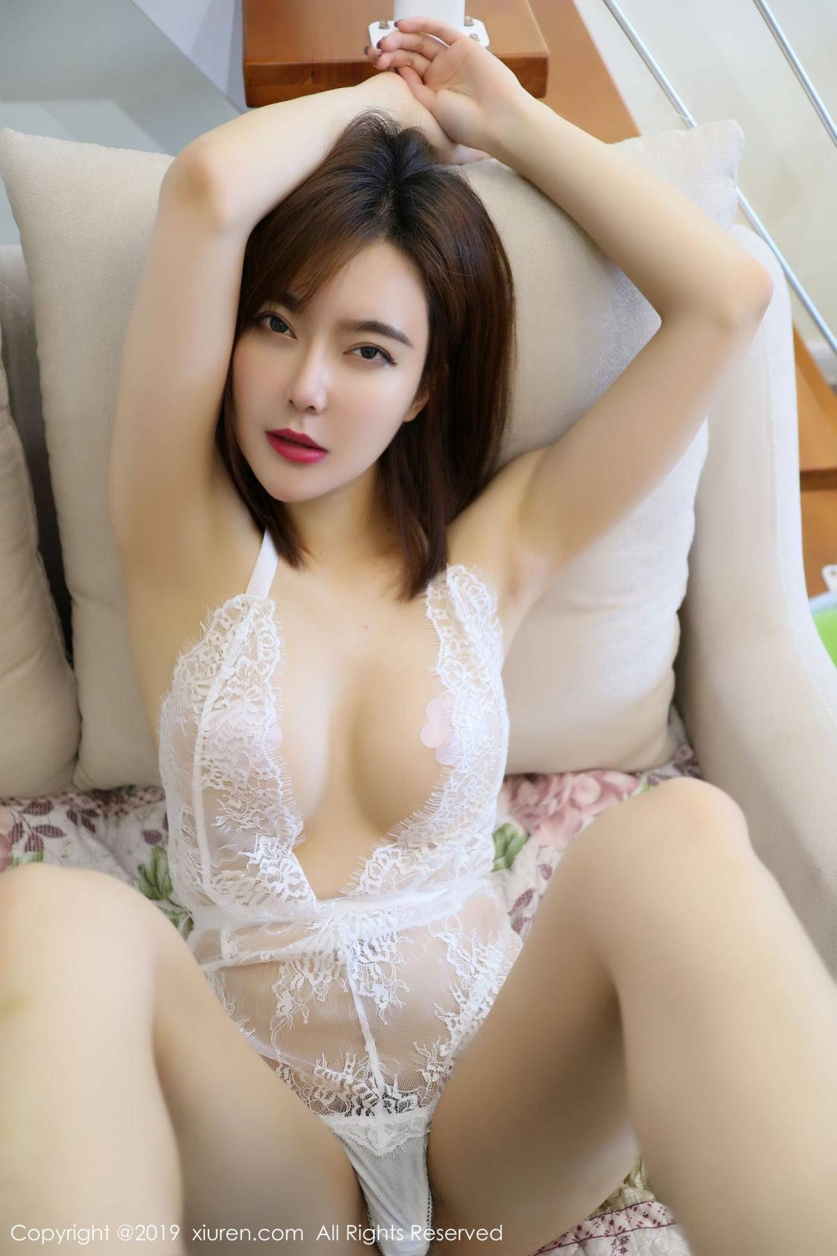 [XiuRen] Vol.1632 Yomi 8P, Underwear, Xiuren, Yomi