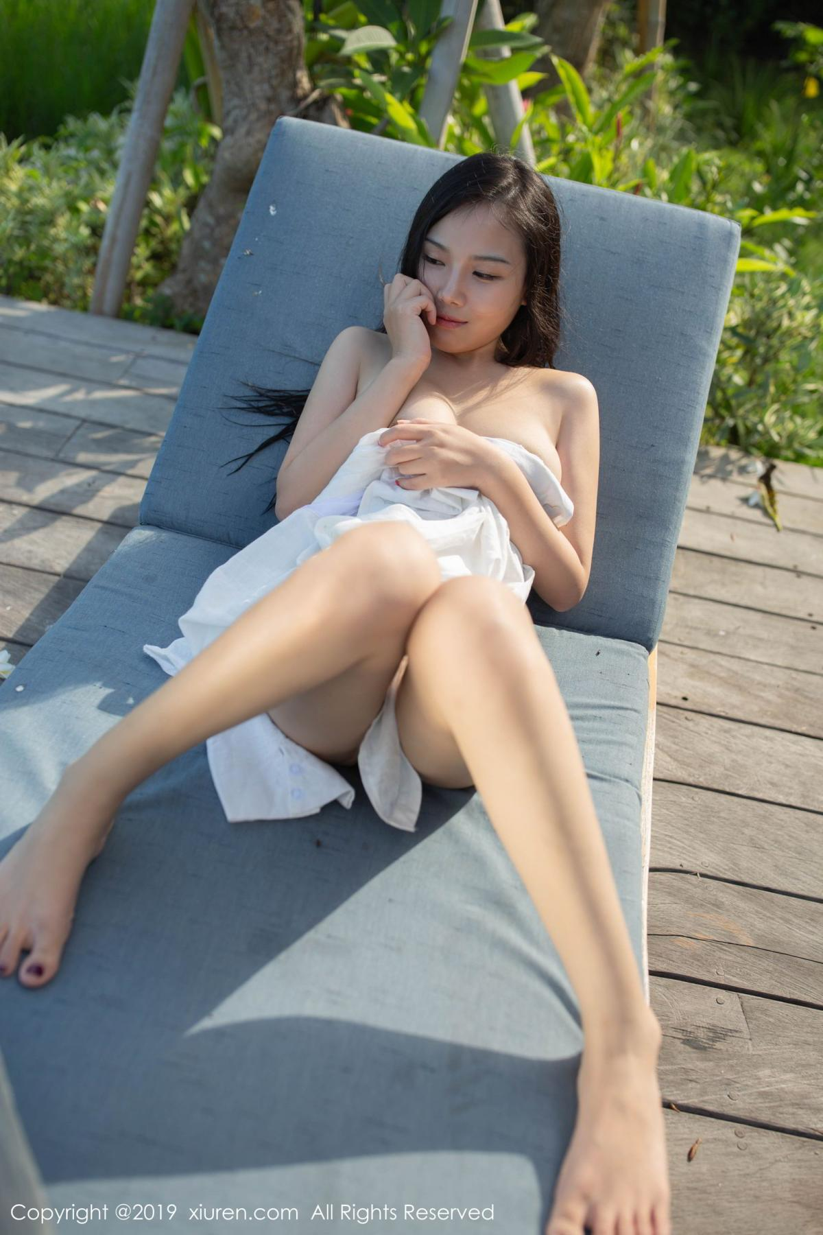 [XiuRen] Vol.1634 Xu Wei Wei 15P, Adult, Swim Pool, Wet, Xiuren, Xu Wei Wei