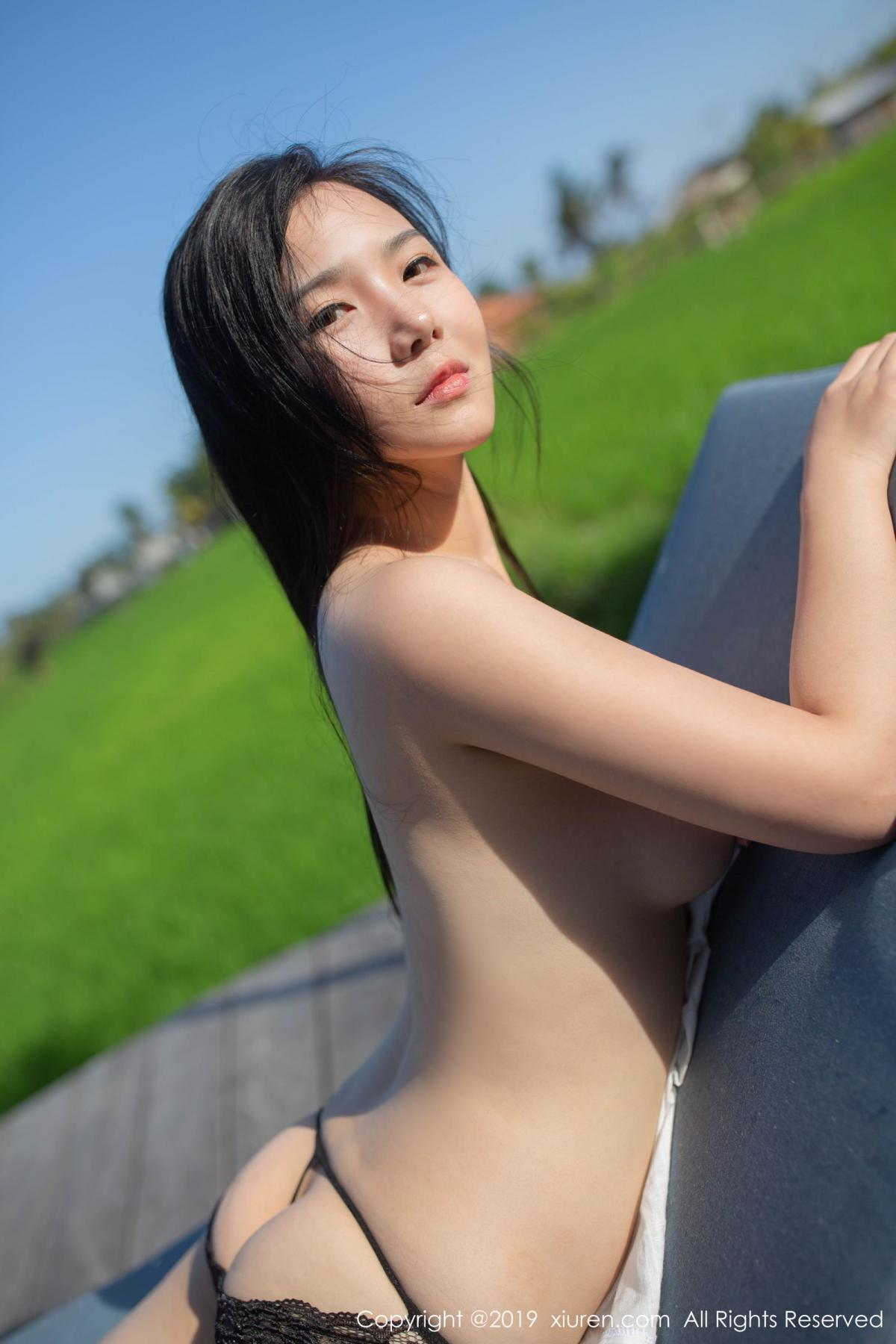 [XiuRen] Vol.1634 Xu Wei Wei 17P, Adult, Swim Pool, Wet, Xiuren, Xu Wei Wei