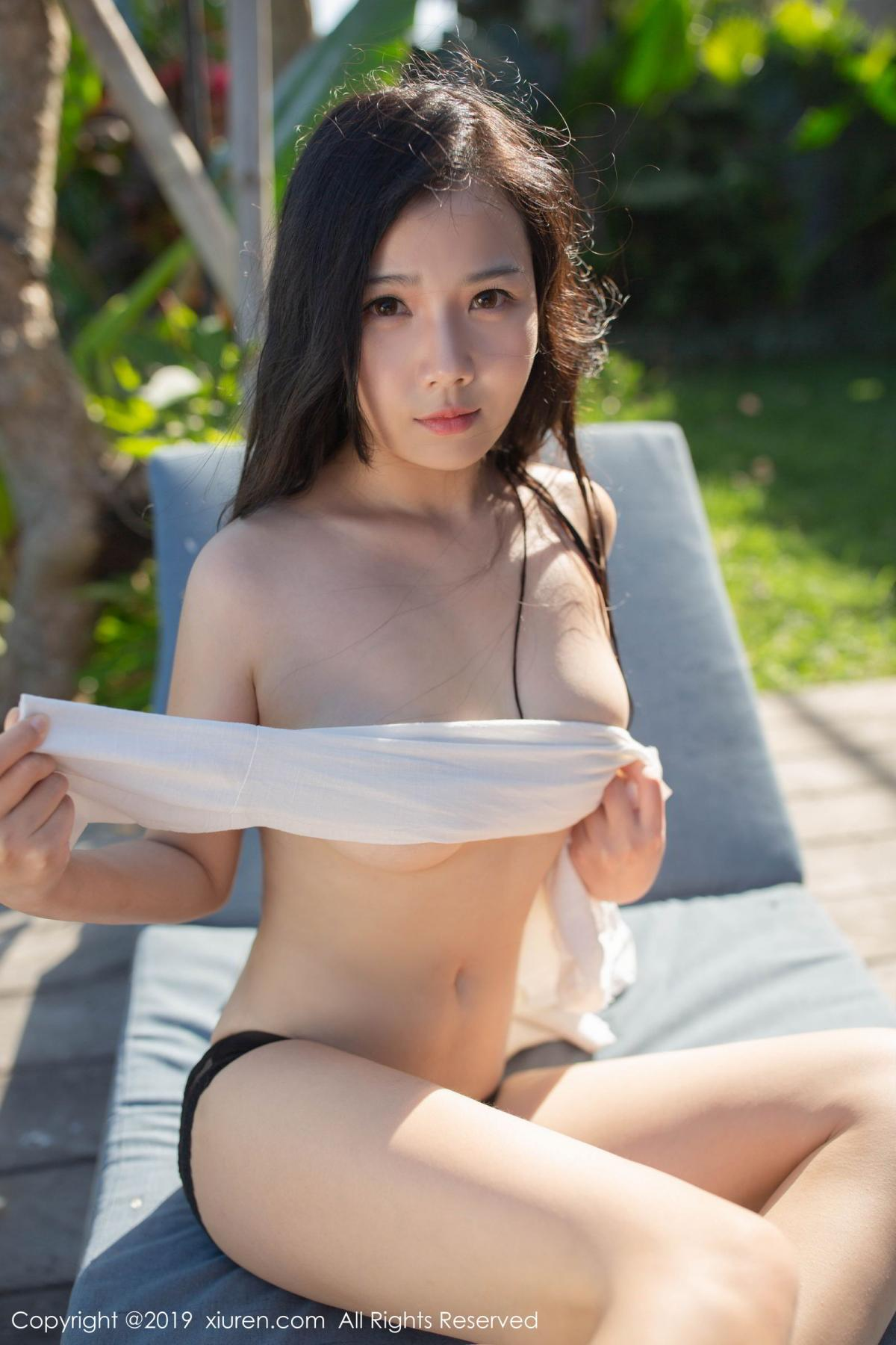 [XiuRen] Vol.1634 Xu Wei Wei 20P, Adult, Swim Pool, Wet, Xiuren, Xu Wei Wei