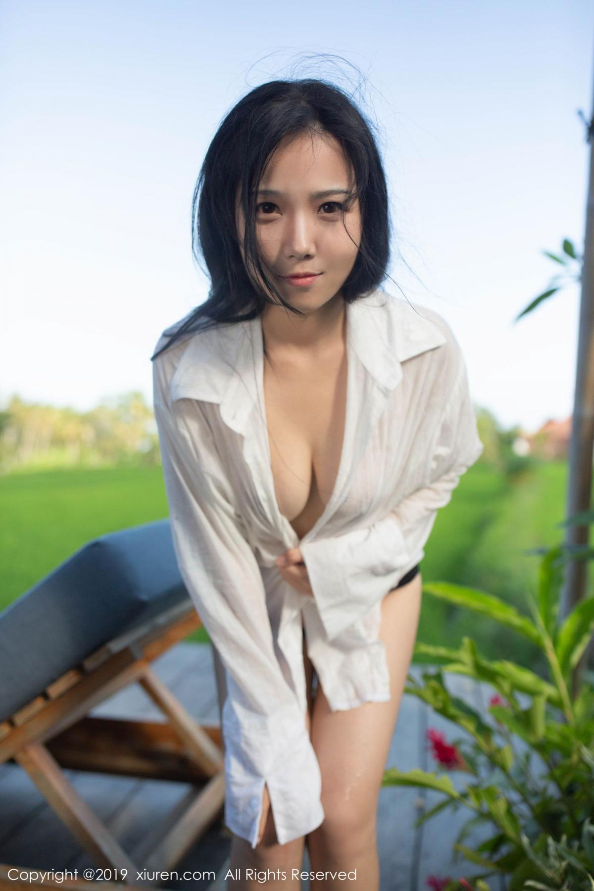 [XiuRen] Vol.1634 Xu Wei Wei 45P, Adult, Swim Pool, Wet, Xiuren, Xu Wei Wei