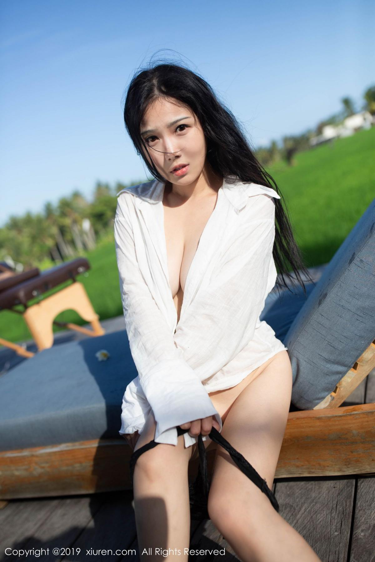 [XiuRen] Vol.1634 Xu Wei Wei 50P, Adult, Swim Pool, Wet, Xiuren, Xu Wei Wei