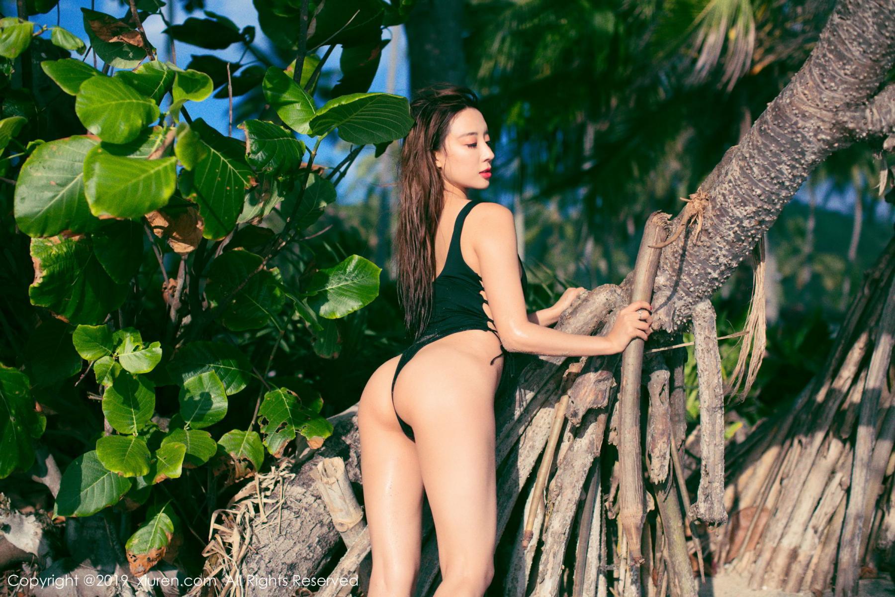 [XiuRen] Vol.1635 Duan Xiao Hui 19P, Beach, Bikini, Duan Xiao Hui, Xiuren