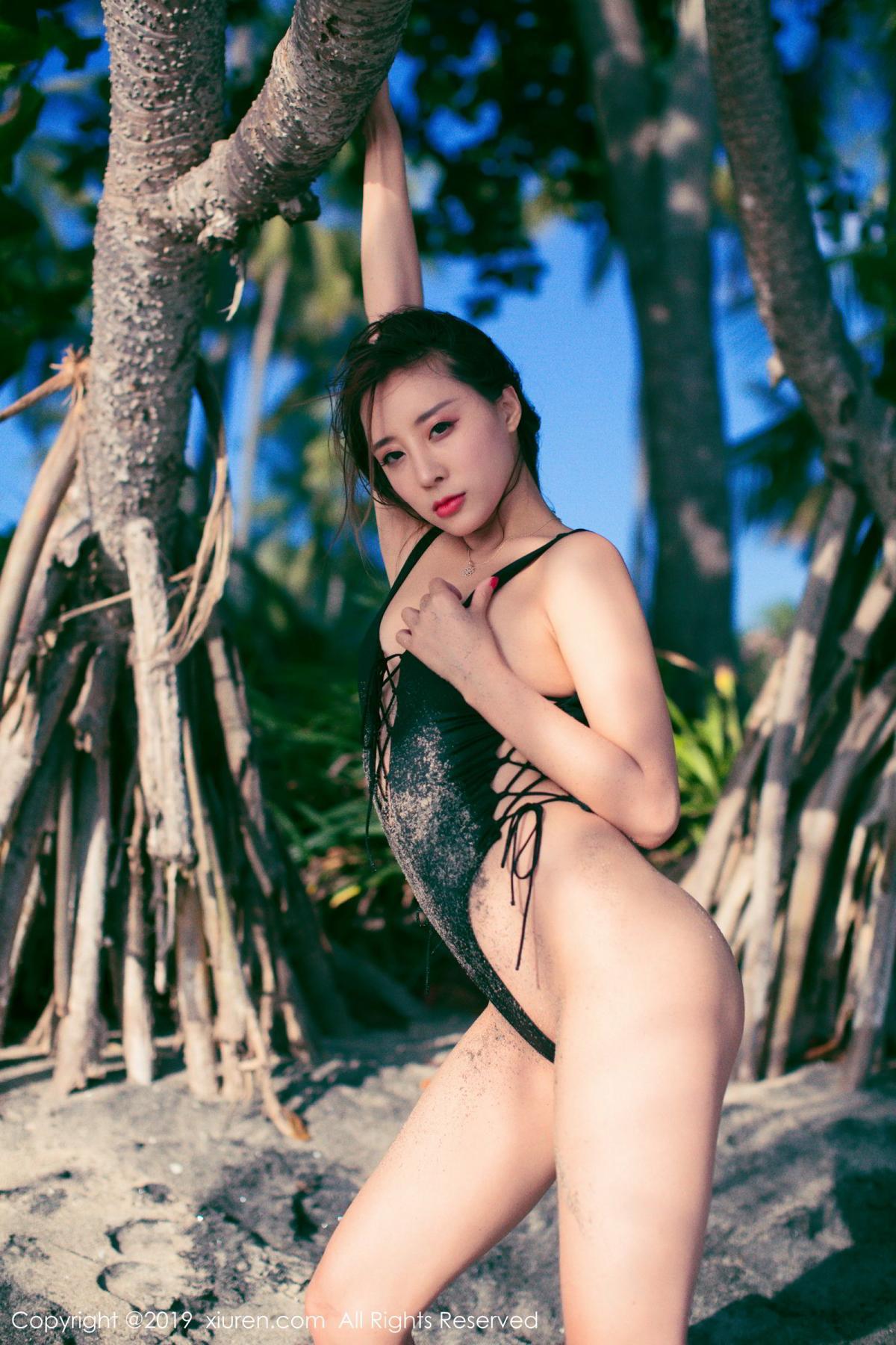 [XiuRen] Vol.1635 Duan Xiao Hui 25P, Beach, Bikini, Duan Xiao Hui, Xiuren