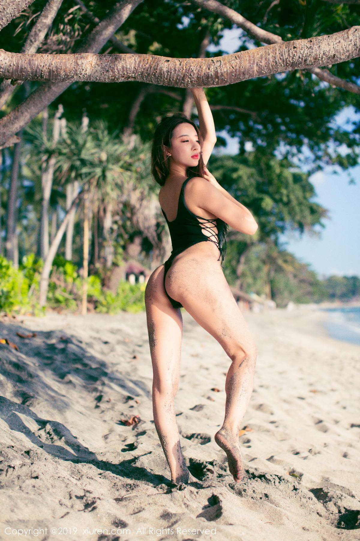 [XiuRen] Vol.1635 Duan Xiao Hui 30P, Beach, Bikini, Duan Xiao Hui, Xiuren