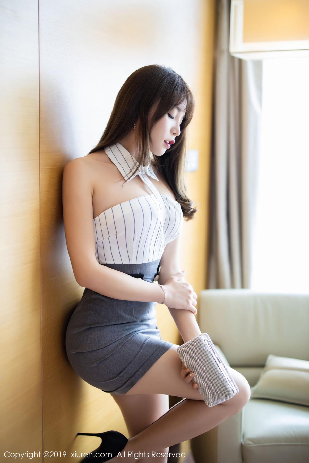 [XiuRen] Vol.1637 Chen Zhi 7P, Chen Zhi, Tall, Xiuren