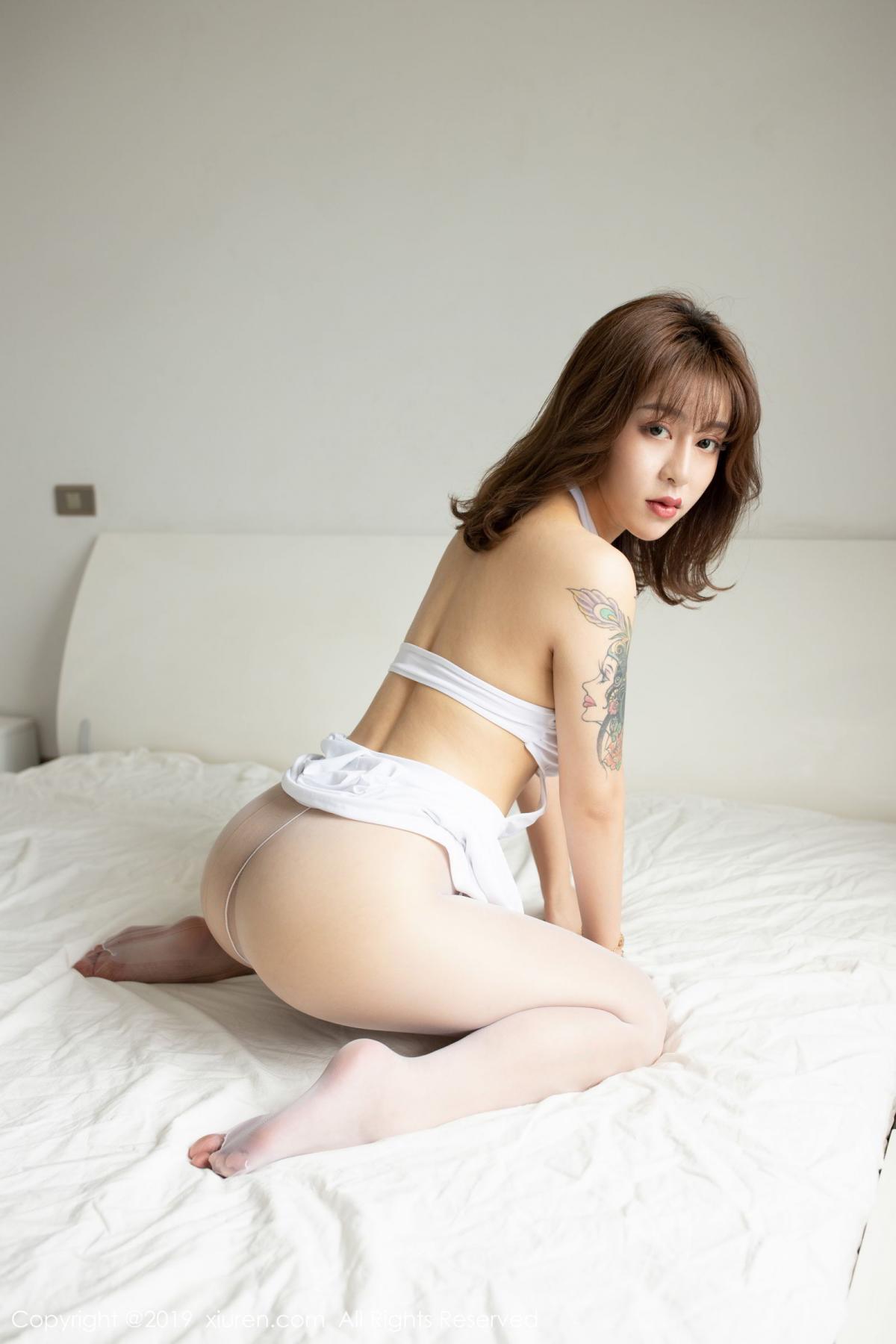 [XiuRen] Vol.1639 Nuo Mi Nm 2P, Nuo Mi NM, Nurse, Xiuren