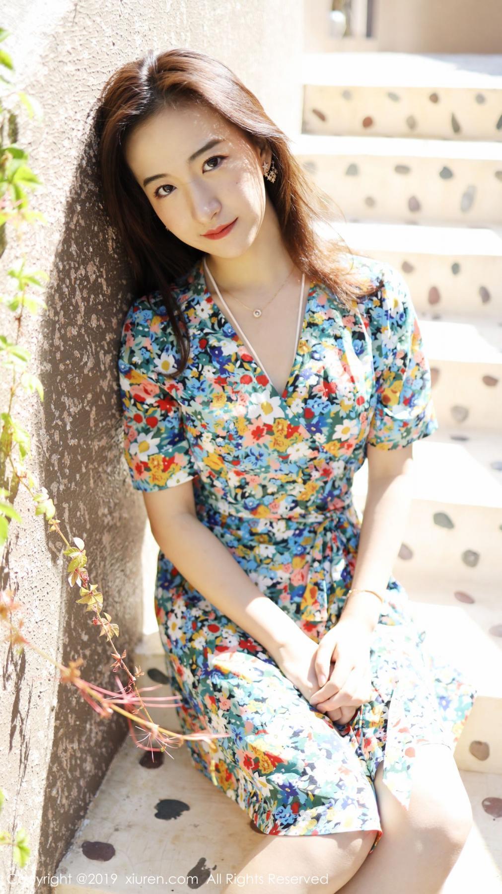 [XiuRen] Vol.1641 Gong Tian Yi 10P, Gong Tian Yi, Pretty, Temperament, Xiuren