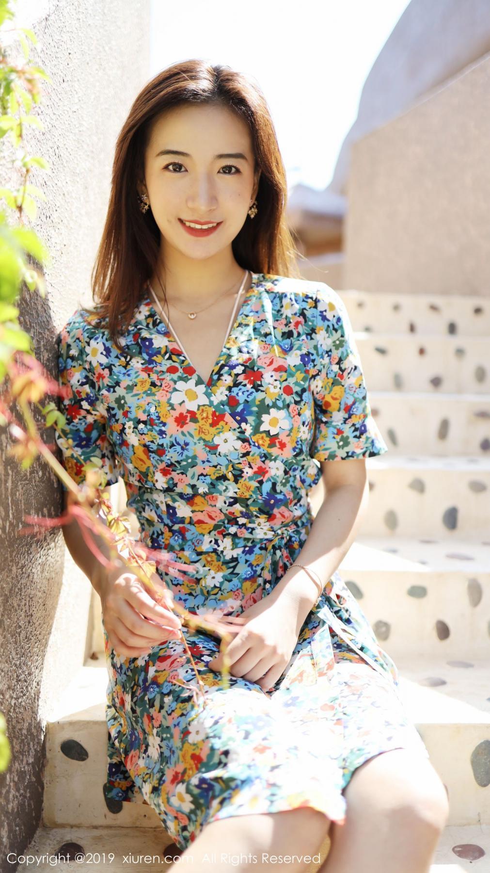 [XiuRen] Vol.1641 Gong Tian Yi 11P, Gong Tian Yi, Pretty, Temperament, Xiuren
