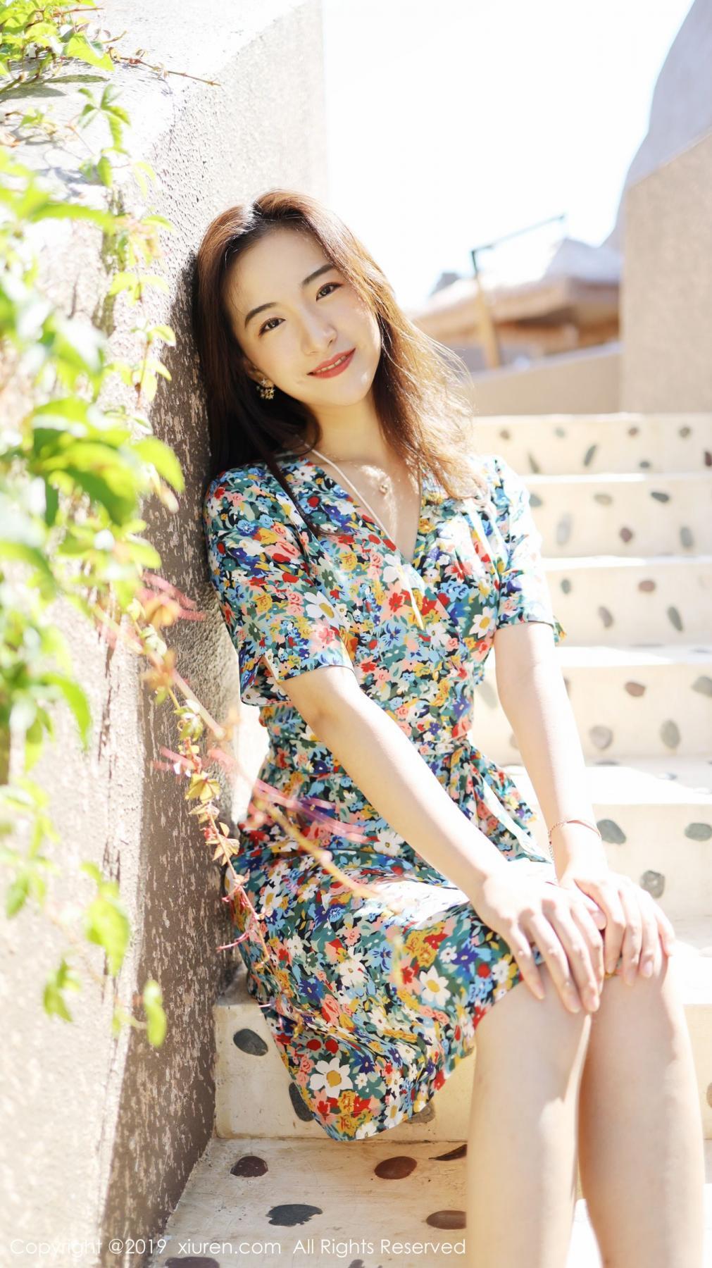 [XiuRen] Vol.1641 Gong Tian Yi 12P, Gong Tian Yi, Pretty, Temperament, Xiuren