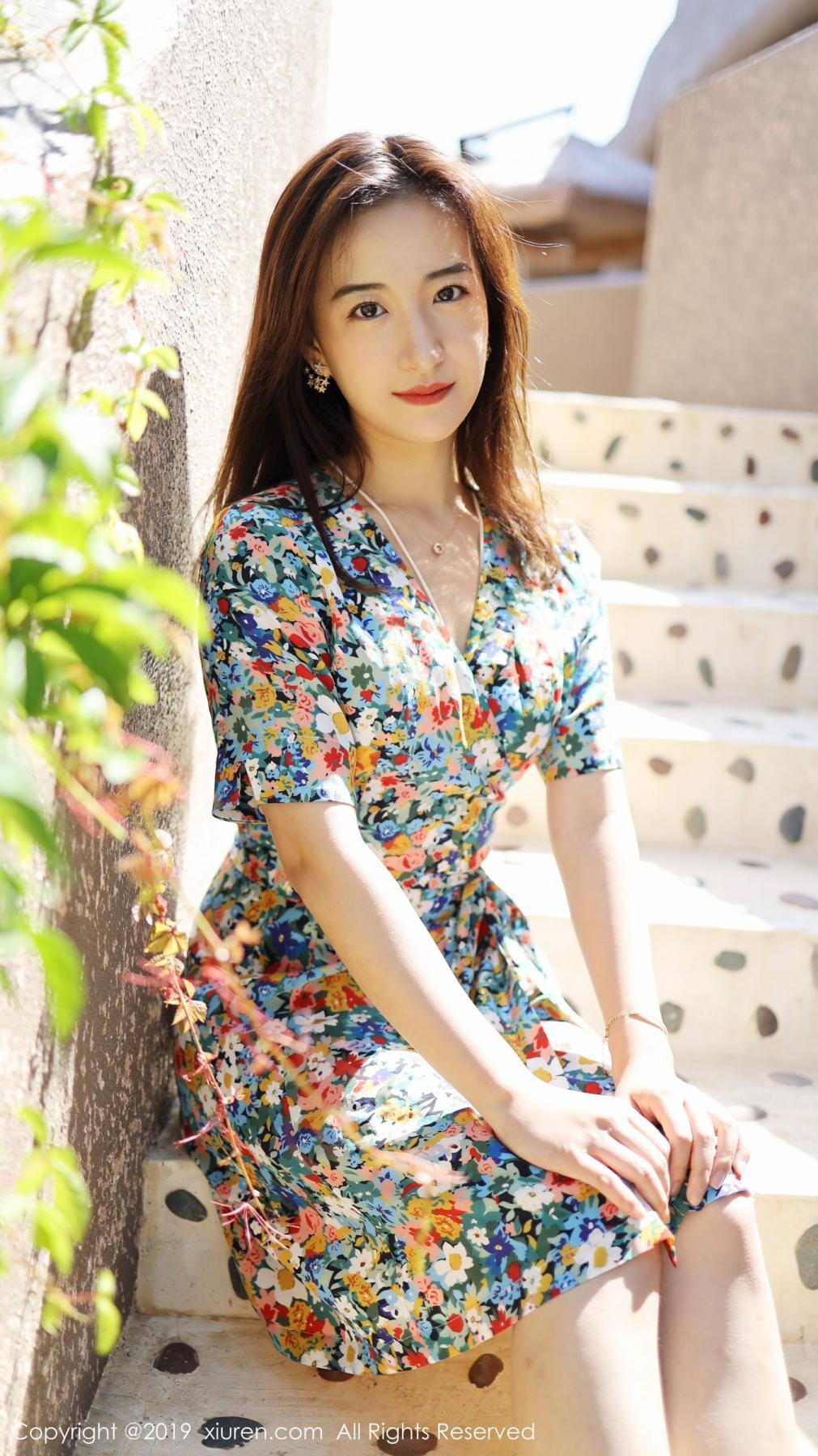 [XiuRen] Vol.1641 Gong Tian Yi 13P, Gong Tian Yi, Pretty, Temperament, Xiuren