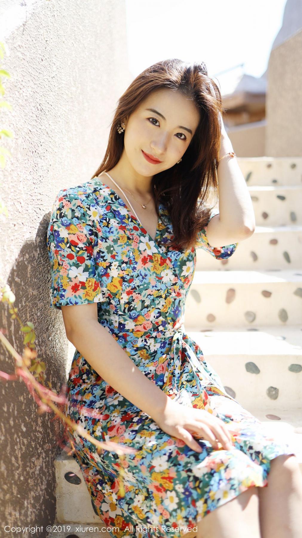 [XiuRen] Vol.1641 Gong Tian Yi 14P, Gong Tian Yi, Pretty, Temperament, Xiuren