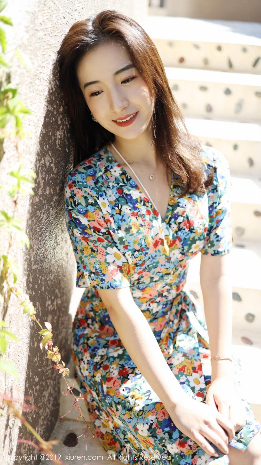 [XiuRen] Vol.1641 Gong Tian Yi 16P, Gong Tian Yi, Pretty, Temperament, Xiuren