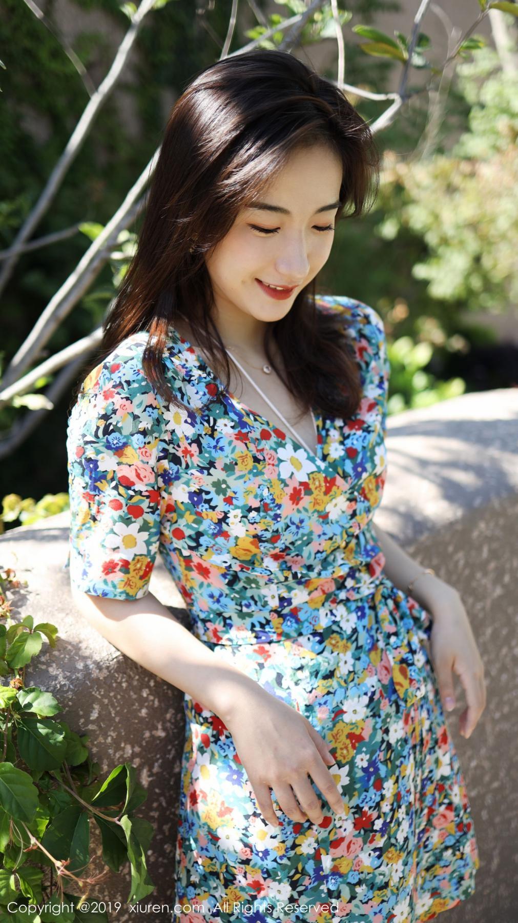 [XiuRen] Vol.1641 Gong Tian Yi 17P, Gong Tian Yi, Pretty, Temperament, Xiuren