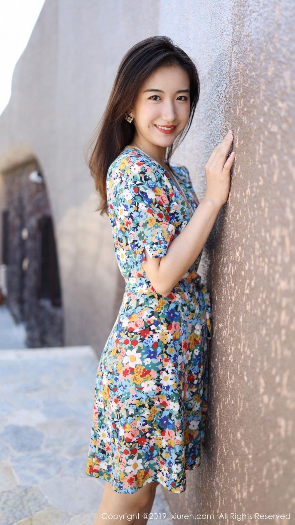 [XiuRen] Vol.1641 Gong Tian Yi 18P, Gong Tian Yi, Pretty, Temperament, Xiuren