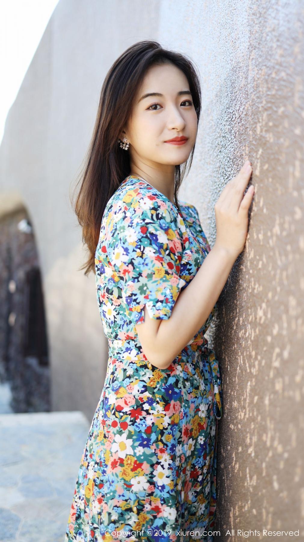 [XiuRen] Vol.1641 Gong Tian Yi 19P, Gong Tian Yi, Pretty, Temperament, Xiuren