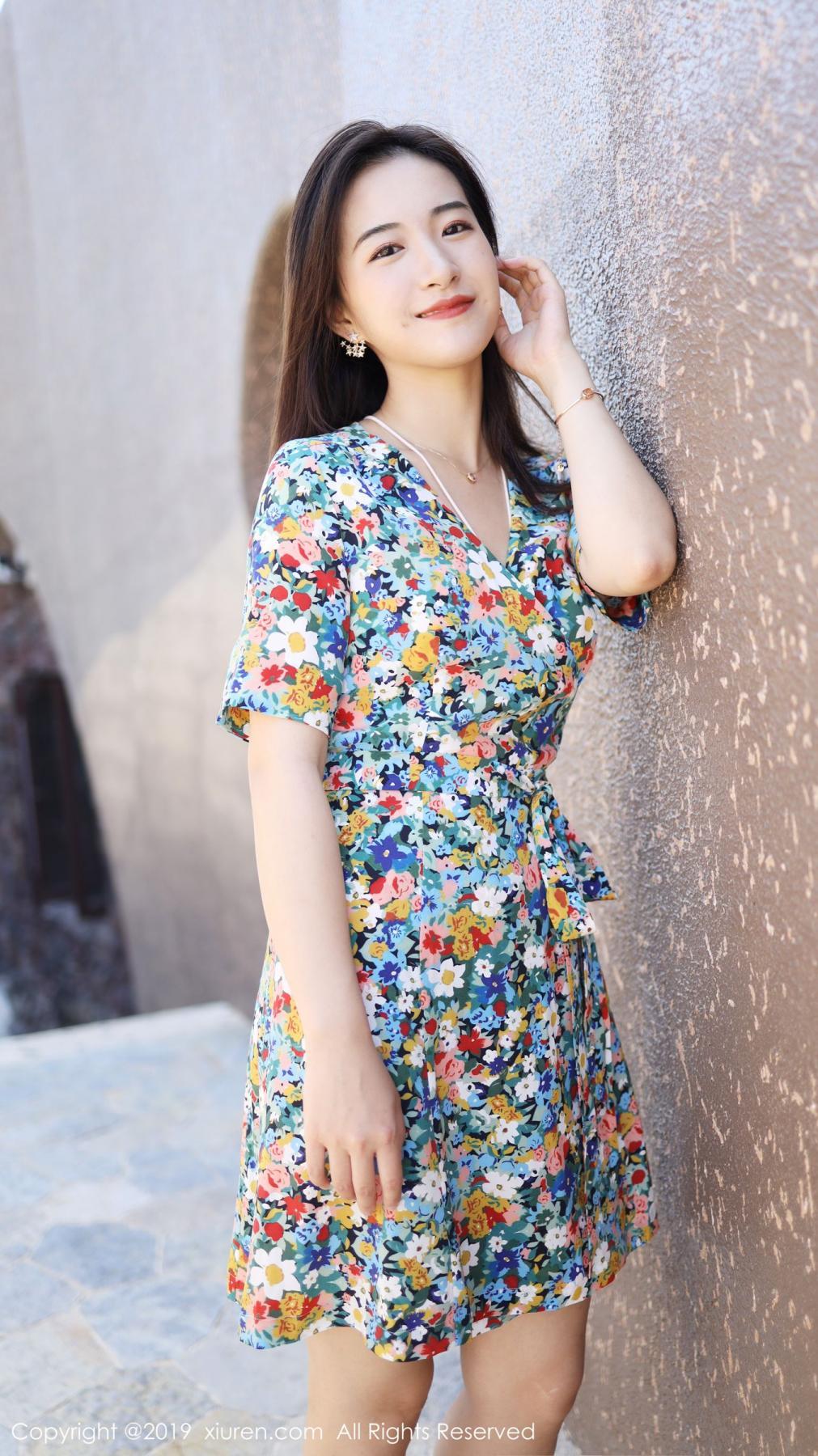 [XiuRen] Vol.1641 Gong Tian Yi 21P, Gong Tian Yi, Pretty, Temperament, Xiuren