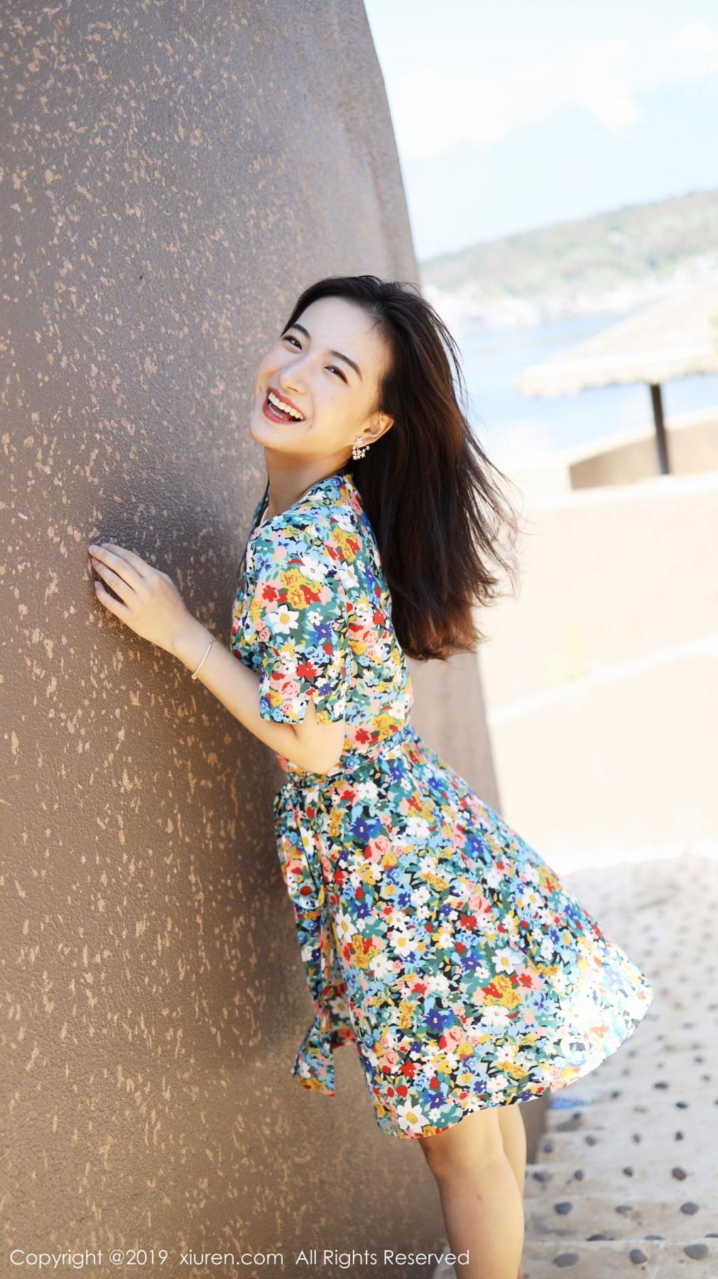 [XiuRen] Vol.1641 Gong Tian Yi 22P, Gong Tian Yi, Pretty, Temperament, Xiuren