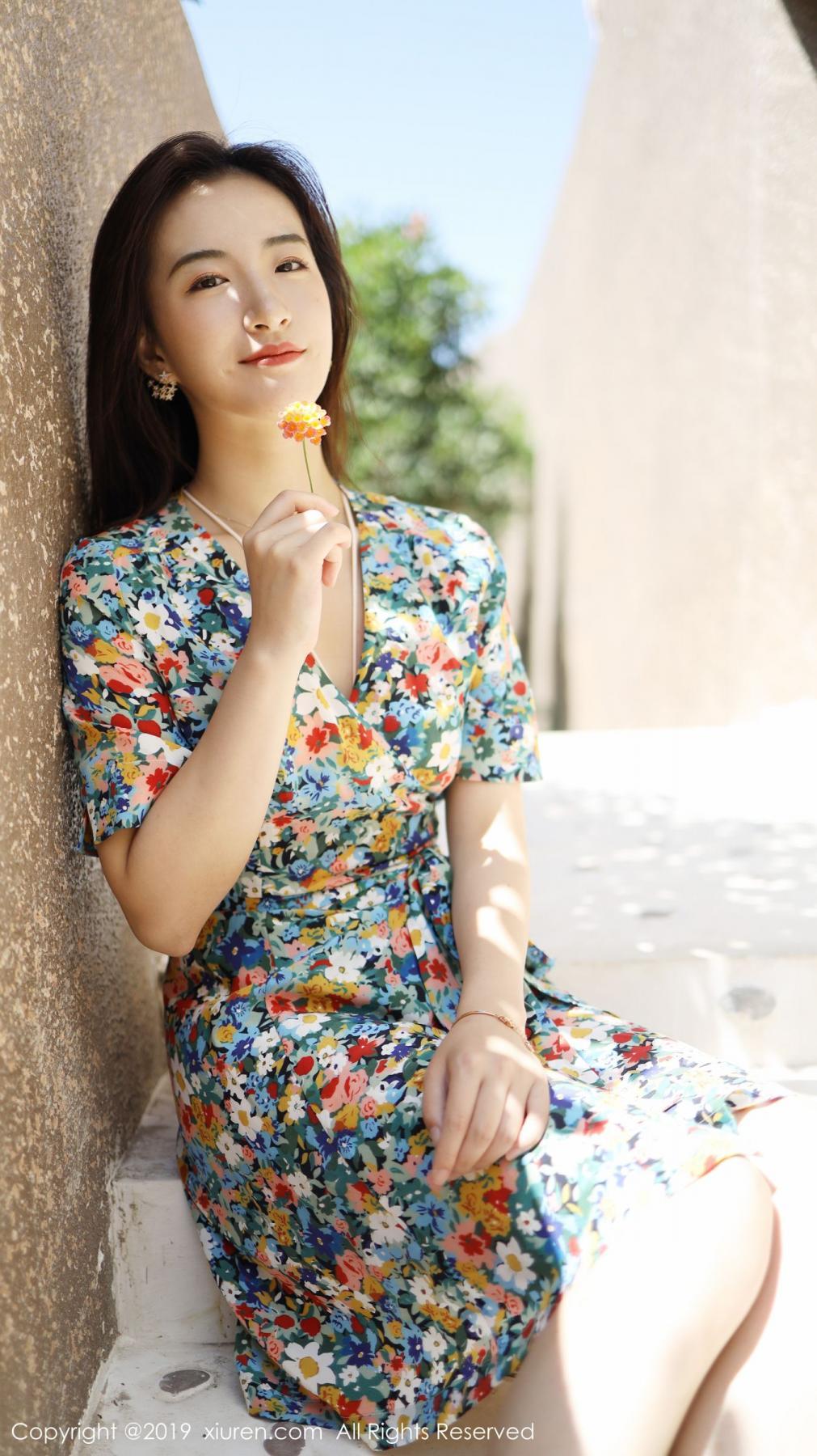 [XiuRen] Vol.1641 Gong Tian Yi 23P, Gong Tian Yi, Pretty, Temperament, Xiuren