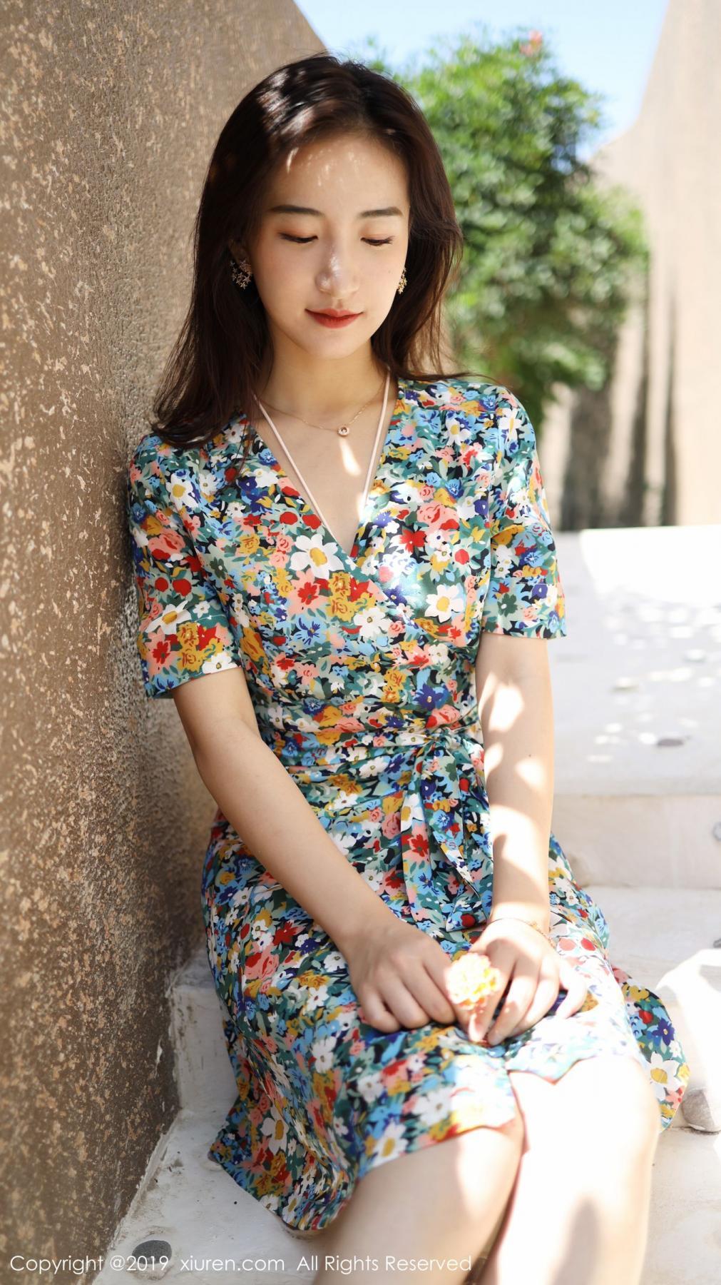 [XiuRen] Vol.1641 Gong Tian Yi 25P, Gong Tian Yi, Pretty, Temperament, Xiuren