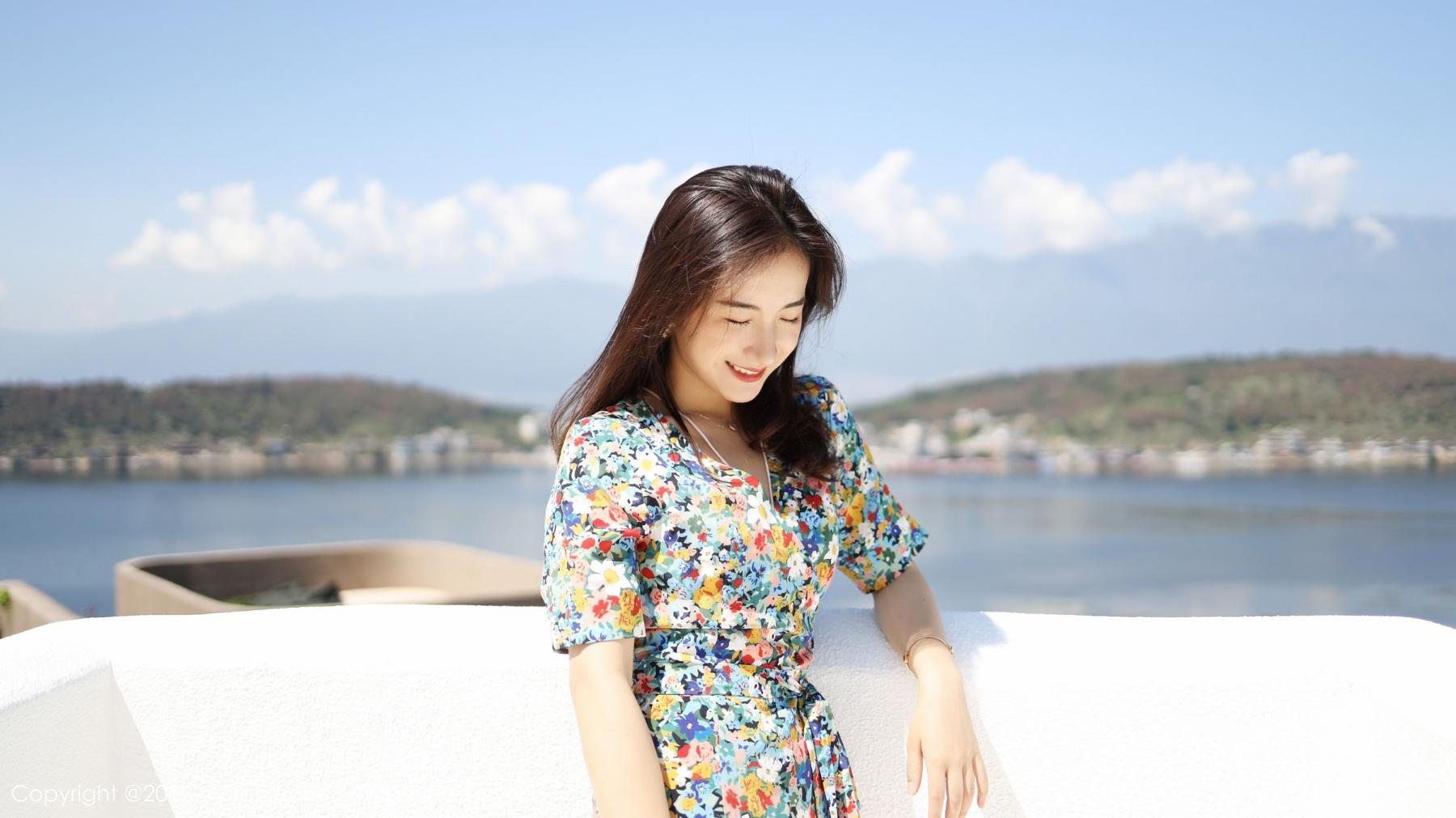 [XiuRen] Vol.1641 Gong Tian Yi 28P, Gong Tian Yi, Pretty, Temperament, Xiuren
