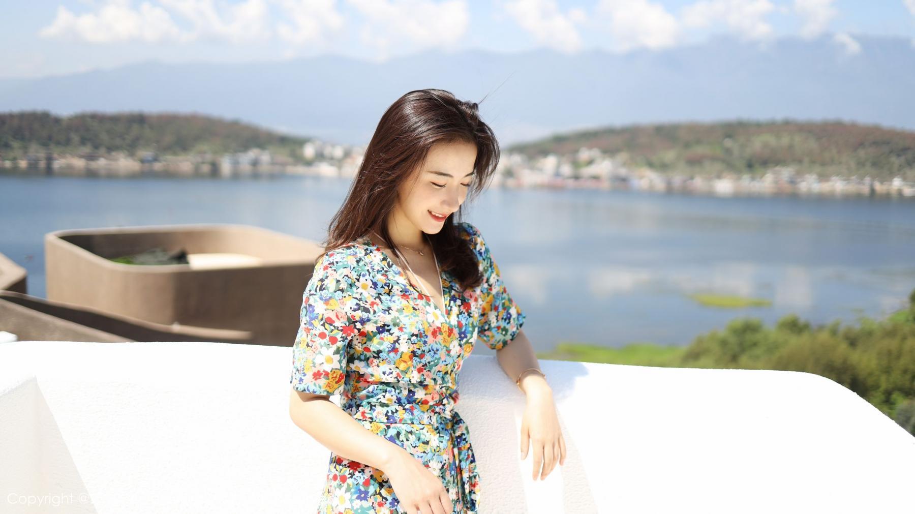 [XiuRen] Vol.1641 Gong Tian Yi 29P, Gong Tian Yi, Pretty, Temperament, Xiuren