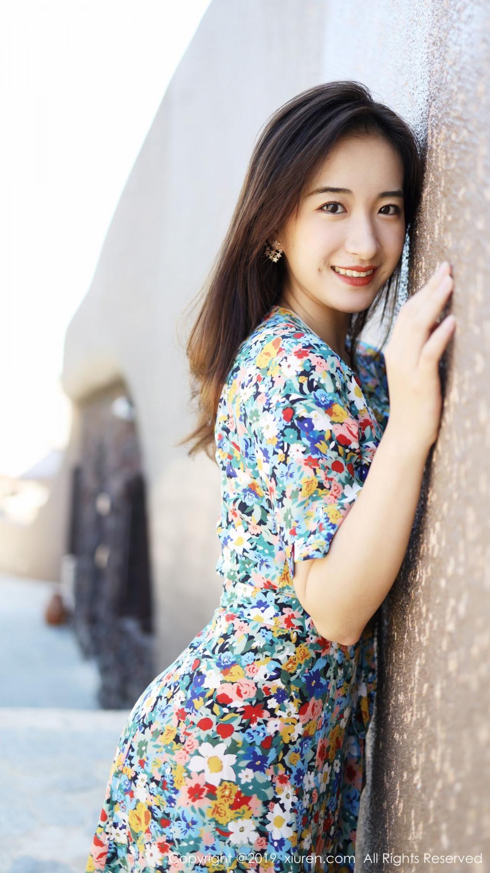 [XiuRen] Vol.1641 Gong Tian Yi 2P, Gong Tian Yi, Pretty, Temperament, Xiuren