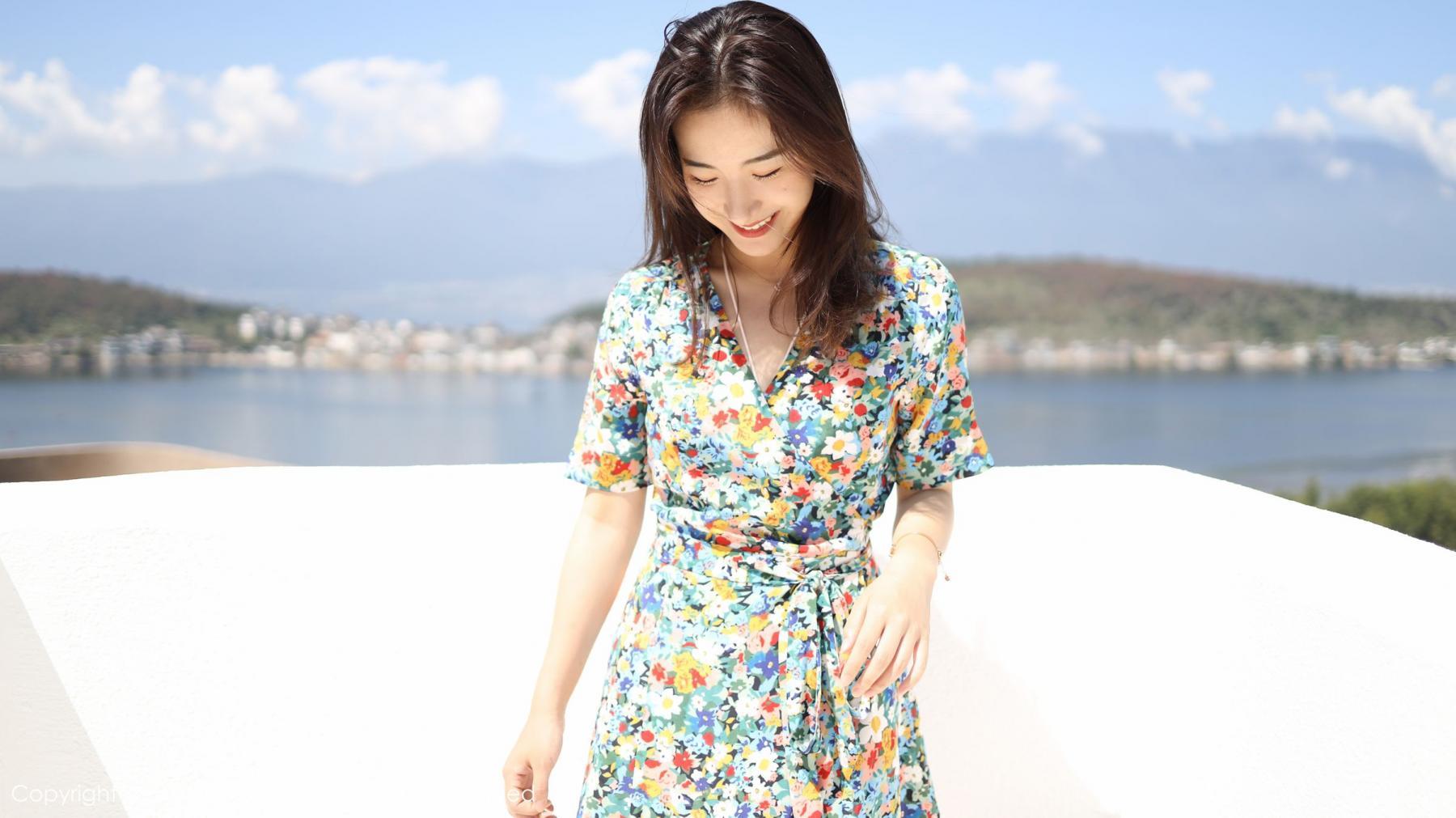 [XiuRen] Vol.1641 Gong Tian Yi 30P, Gong Tian Yi, Pretty, Temperament, Xiuren