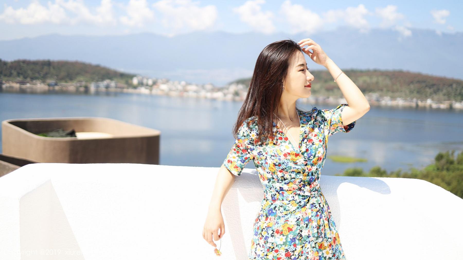[XiuRen] Vol.1641 Gong Tian Yi 31P, Gong Tian Yi, Pretty, Temperament, Xiuren
