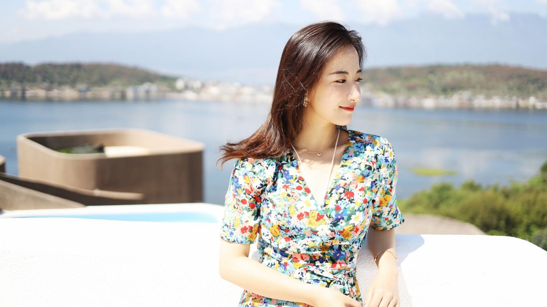 [XiuRen] Vol.1641 Gong Tian Yi 32P, Gong Tian Yi, Pretty, Temperament, Xiuren